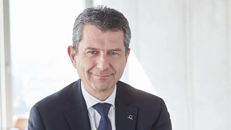 """Kurt Svoboda, UNIQA Group CFO/CRO und CEO von UNIQA Österreich: """"Auch in einem schwierigen Zinsumfeld sind wir in der Lage, nachhaltig ertragreiche Produkte auf den Markt zu bringen."""""""