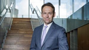 UNIQA Group CEO Andreas Brandstetter