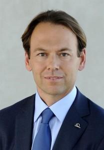 """Andreas Brandstetter, CEO UNIQA Group: """"Bei Frauen ist das Vorsorgebewußtsein deutlich gestiegen."""""""