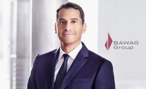"""Anas Abuzaakouk, Chief Executive Officer BAWAG Group: """"Schwerpunkt ist und bleibt das Wachstum in den entwickelten Märkten mit Österreich als Kernmarkt und Basis."""""""