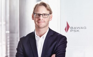 """Markus Gremmel, Chief Marketing Officer (CMO), BAWAG P.S.K. AG: """"Für uns sind derartige Partnerschaften ein wichtiger Eckpunkt unserer Privatkundenstrategie, da wir damit als Finanzdienstleister die Nähe zu unseren gegenwärtigen und zukünftigen Kunden sicherstellen."""""""