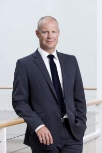 Christian Noisternig, Bereichsvorstand Privatkunden, Geschäftskunden und Freie Berufe in der UniCredit Bank Austria