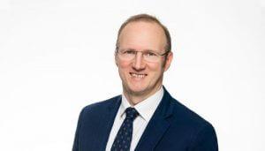 Heinz Bednar, Geschäftsführer Erste AM