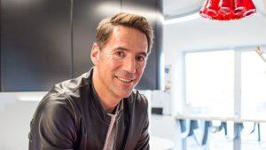 Gerald Gruber, General Manager Austria Mastercard.