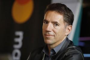 Gerald Gruber, General Manager Mastercard Austria