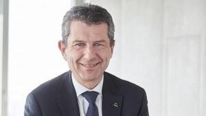 """Mag. Kurt Svoboda, UNIQA Österreich/UNIQA Group, ist für zwei Jahre Präsident des VVO: """"Werde mich mit dem VVO dafür einsetzen, dass Regulierungen mit Augenmaß und vor allem im Sinne unserer Kunden erfolgen."""""""