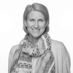Heike Mensi-Klarbach, ab 1.11.2019 Leiterin des Bereichs Group Human Resources (HR) der Raiffeisen Bank International (RBI).