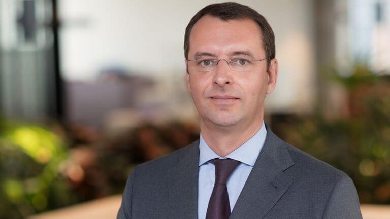 """Patrick Zehetmayr, Erste Group Immorent (EGI): """"Wir sind bestrebt, unsere Position im kommerziellen Immobiliensektor der Region CEE – und insbesondere in Österreich – weiter zu stärken."""