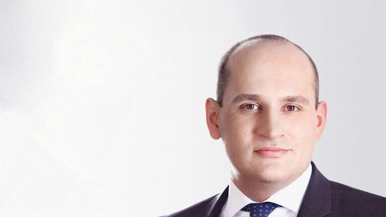 Enver Sirucic, Mitglied des Vorstands, Chief Financial Officer BAWAG Group