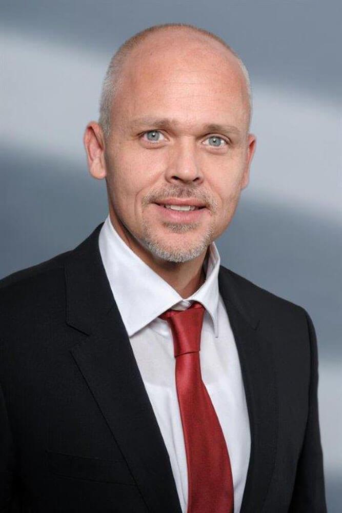 Rainer Kaufmann, Senior Manager Financial Services Advisory Ernst & Young Österreich.