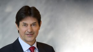 Peter Brezinschek, Chefanalyst von Raiffeisen Research