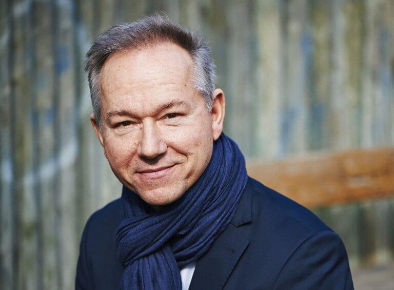Mag. Peter Zimmerl, Vorstand der Genossenschaft für Gemeinwohl und der Gemeinwohl Zahlungsdienstleistungen AG.