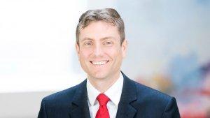 Christian Kinder, Leiter der Praxisgruppe Versicherungen EMEA bei Bain & Company.