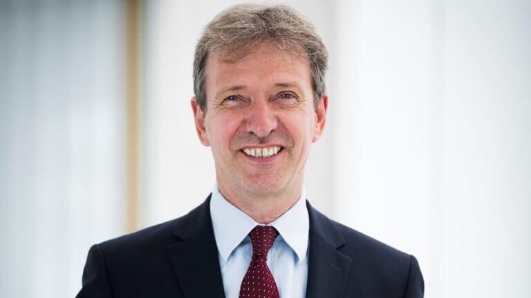 Dr. Martin Thomas, Vorstand bank99