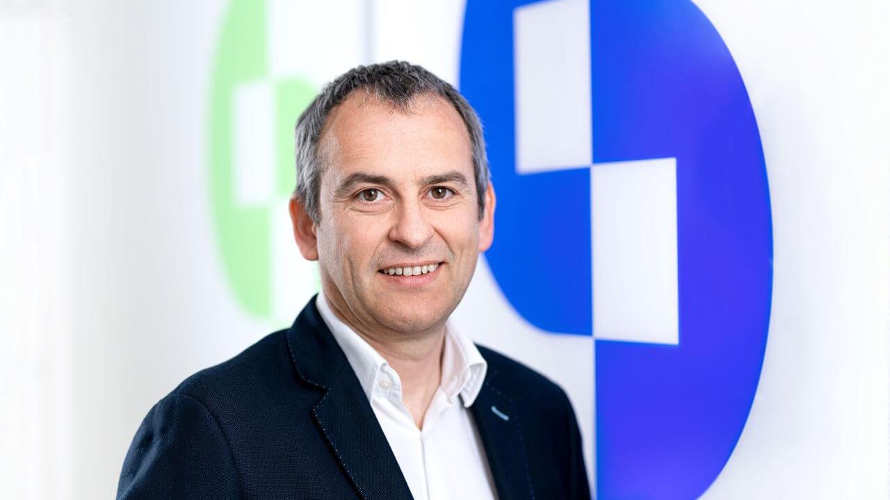 Michael Müller, Gründer des Online-Prepaid-Zahlungsmittel paysafecard, engagiert sich bei Cashy.