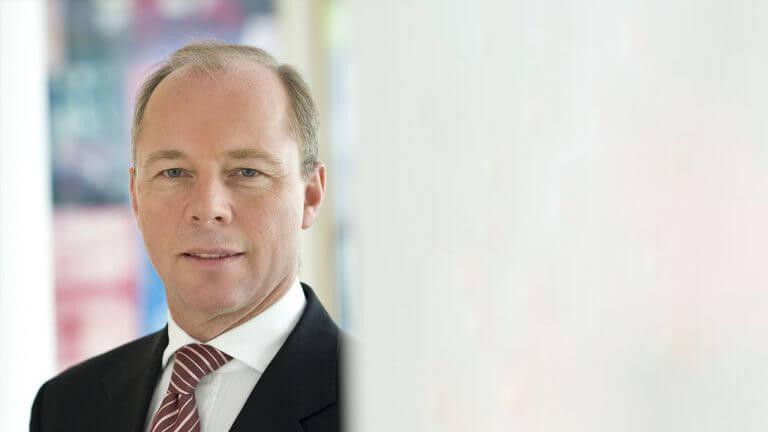Allianz SE-Chefvolkswirt Dr. Michael Heise