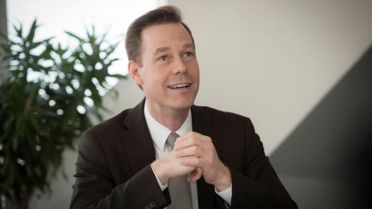 Wolfgang Kotlan, Competence Center Manager Employee Benefits bei GrECo