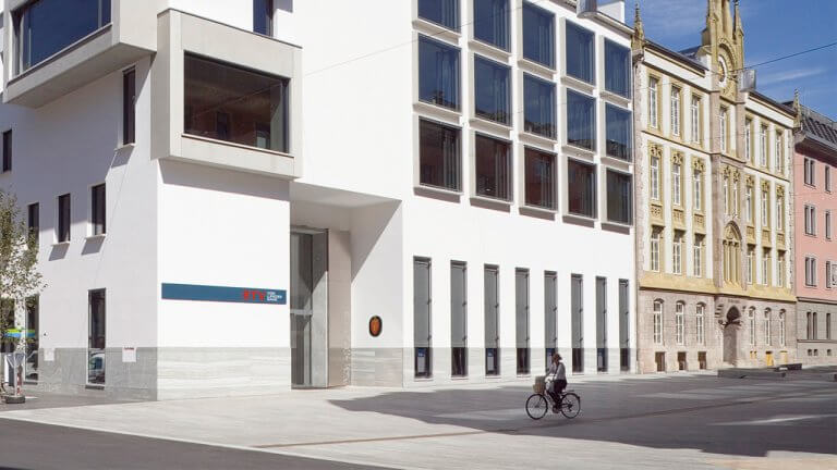 Bank für Tirol und Vorarlberg