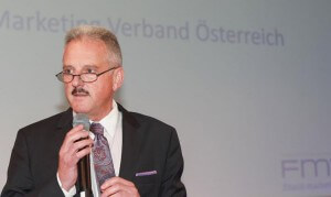 FMVÖ-Präsident Erich Mayer