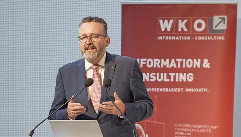 """Christoph Berghammer, Fachverbandsobmann Versicherungsmakler (cebco Salzburg): """"Über Vorsorge wird viel zu wenig geredet!"""""""