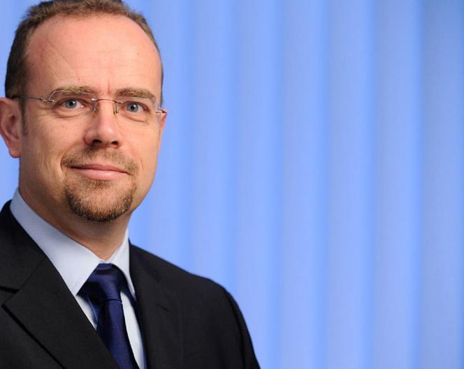 Martin Bruckner, Chief Investment Officer der Allianz Gruppe in Österreich.