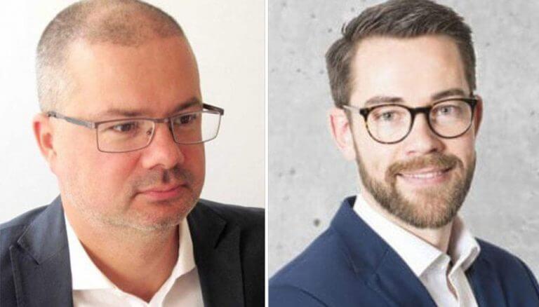 """Autoren Christof Keller und Thomas Liebke, Diebold Nixdorf: """"Die Analysen haben ergeben, dass noch nicht einmal ein Drittel der Kunden wirkliche Multikanalnutzer sind."""""""