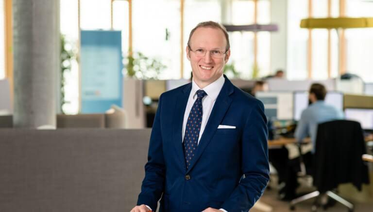 """Erste Asset Management (Erste AM) Vorstandsvorsitzender Mag. Heinz Bednar: """"Nachhaltigkeit geht eben nicht zulasten der Performance, das bestätigen zahlreiche Studien und die Wertentwicklung unserer Nachhaltigkeits-Fonds."""""""