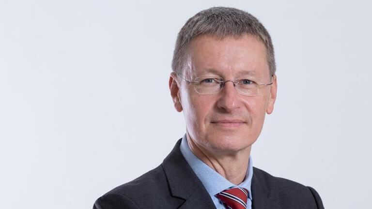 Kurt Tojner, Visa Country Manager Österreich