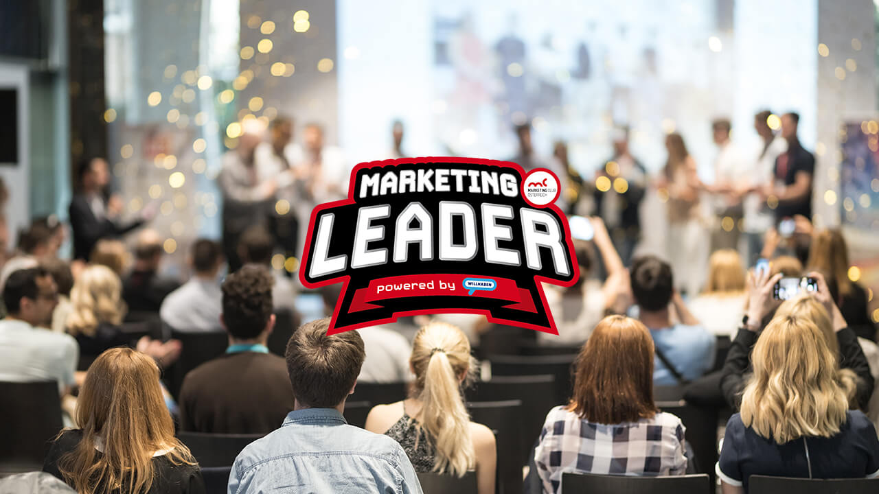Marketing Leader 2019