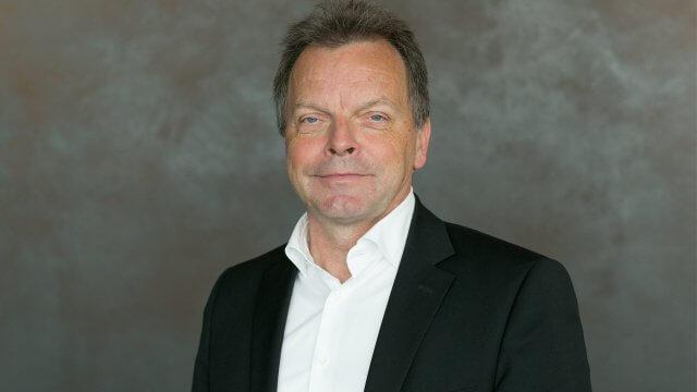 Günter Benischek, Leiter Social Banking der Erste Bank