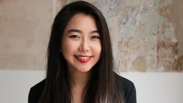 Kaitlyn Chang