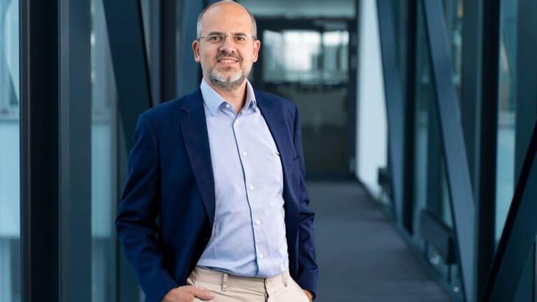 Udo Müller, CEO paysafecard