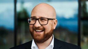 Thomas Gebhard ist Geschäftsführer bei Nagler & Company Austria