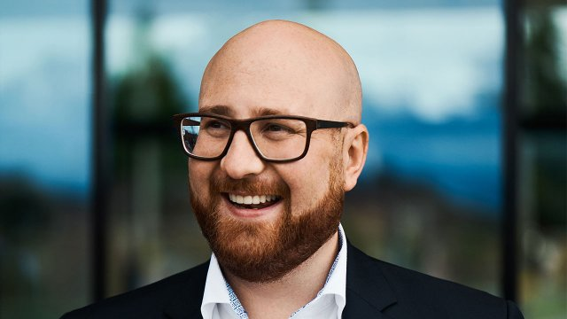 Thomas Gebhard, Managing Director von Nagler & Company