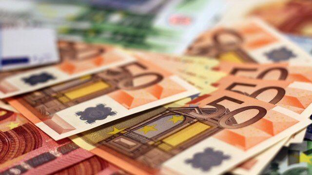 Geld Anlage