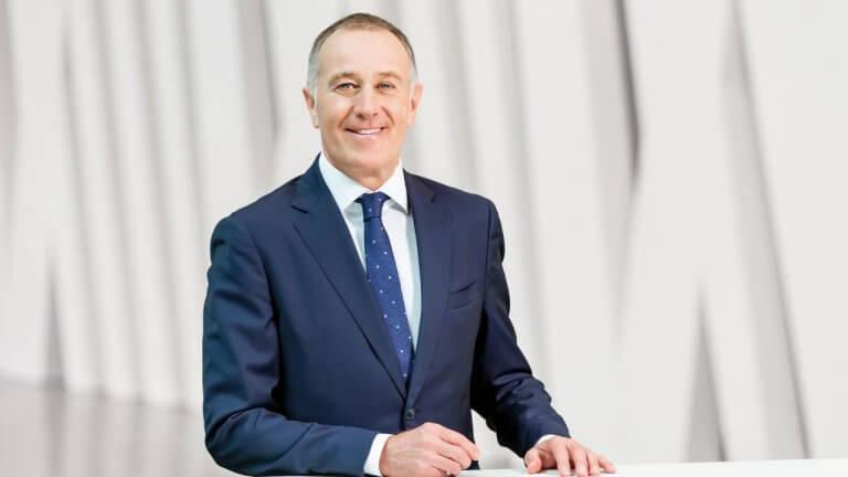 Christian Reingruber sBausparkasse Vorstand