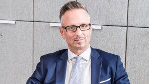 Christoph Raninger, CEO der Wiener Privatbank SE