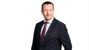 Gregor Pilgram, CEO Generali Österreich