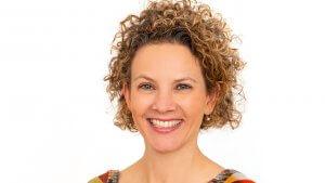 Sabine Hoffmann, ambuzzador
