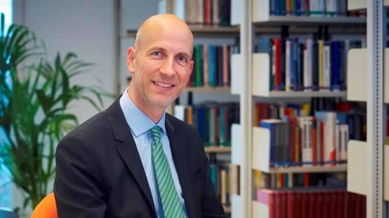 Martin Kocher, Direktor IHS