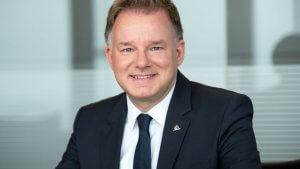 Peter Humer, Mitglied des Vorstandes, UNIQA Österreich