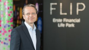Philip Hans List, Direktor Erste Financial Life Park