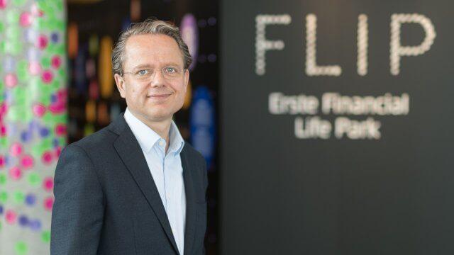 Philip Hans List, Direktor Erste Financial Life Park