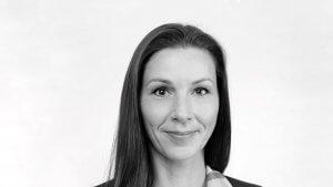 Susanna Scheffold, Leitung SDS GEOS Produktmanagements bei Software Daten Service (SDS)