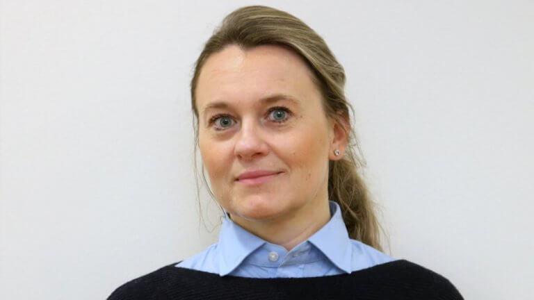 Zuzana Kubandova, Head of Risk Underwriting Coface