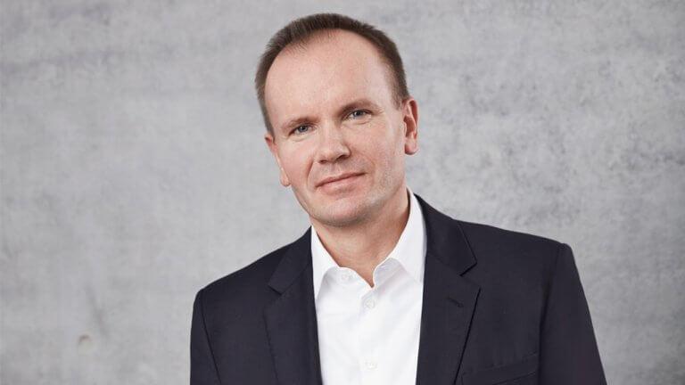 Markus Braun, ehemaliger Vorstandsvorsitzender von Wirecard