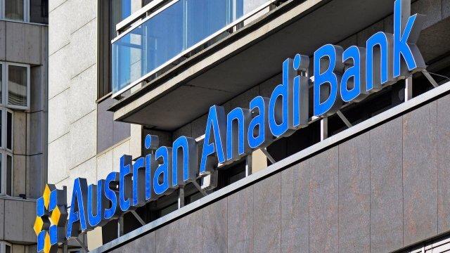 Austrian Anadi Bank