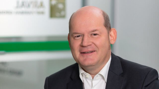 Kálmán Tekse, Managing Director Arval Austria