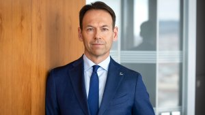 Andreas Brandstetter, CEO UNIQA