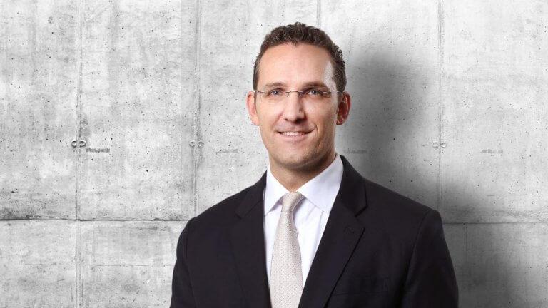 Dr. Gabriel Brenna, Vorsitzender des Aufsichtsrates der Liechtensteinischen Landesbank (Österreich) AG